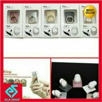 iring holder stand (i ring cincing hp docking handphone)