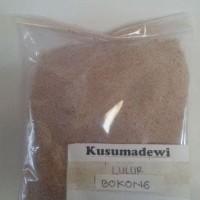 scrub bokong/pantat/selangkangan 1 kg