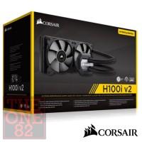 [MAHAL] CORSAIR HYDRO H100i V2 - Extreme Performance Liquid CPU Cooler
