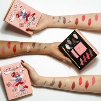Lancome Olympia Make Up Palette