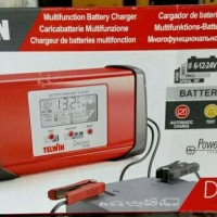 Battery Charger/Cas aki Telwin Doctor Charge 50