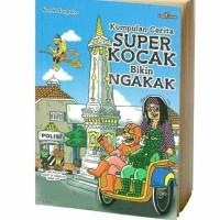 Kumpulan cerita super kocak dan bikin ngakak-humor