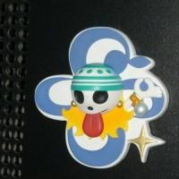 magnet logo nami one piece ori