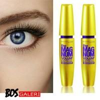 Jual Mascara Maybelline magnum volume Murah