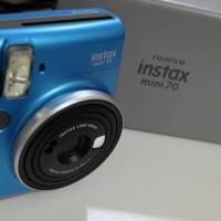 Jual Camera Fujifilm Instax mini 70 kamera instan bekas Murah