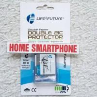 baterai Sony Ericsson bst 38 double power c510 c902 c905 f100 jalou