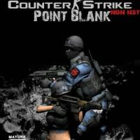 Counter Strike Extreme+Mode Point Blank Langsung Main