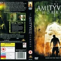 the amityville horror dvd movie collection film koleksi