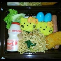 Paket 6 Nasi kuning