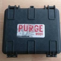 Purge Case USA Daily Travel Vape Mod Pelican Famine