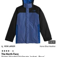 The North Face Vortex Boys Triclimate Jacket Original