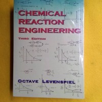 Chemical Reaction Engineering Third Edition - Octave Levenspiel
