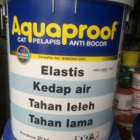 Aquaproof 20kg