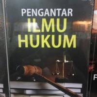 Jual Buku pengantar ilmu hukum bergas prana jaya Murah