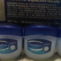 Vaseline Petroleum jelly India 7 ml 7ml 7gr 7 gr Lip Therapy Mini