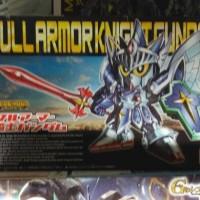 full armor knight gundam sd bandai legend bb versal unicorn hg hguc fa
