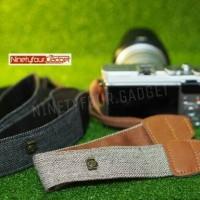 Universal Strap Kamera Canon Nikon Sony Olympus Lumix Fujifim