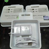 charger samsung note 8 / fast charge chager casan cas ori oem