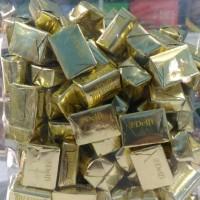 Jual coklat delfi treasure isi almond Murah