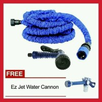 Jual BUY 1 GET 1 FREE ez water cannon + selang x hose magic hose Murah