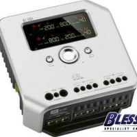 POWER AMPLIFIER 4 CHANNEL JBL MS-A1004