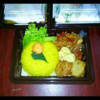 Paket 5 Nasi Kuning