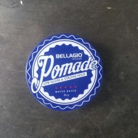 Bellagio Homme Pomade Low Gloss StrongHold