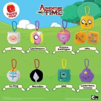 Happy Meal McDonald's Adventure Time 2017