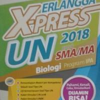 ERLANGGA EXPRESS BIOLOGI UNTUK SMA