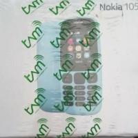Nokia 105 dual sim design terbaru