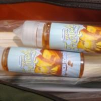 Liquid Us Holy Cannoly French Toast 60ml nicotine 3mg (vapor vape)