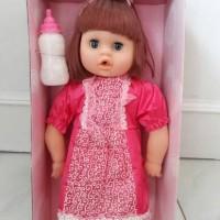 best seller mainan edukatif anak boneka susan first baby