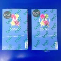 Motorola Moto C Plus 4g Lte