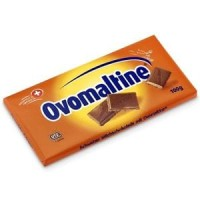 Ovomaltine Chocolate bar