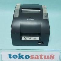 harga Printer Kasir Epson Tmu-220d Manual Tokopedia.com