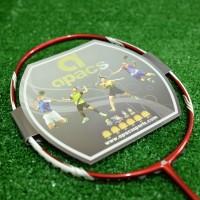 Raket APACS New Edge Saber 10 (Racket Only)