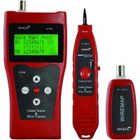 Harga Cable Tester NF 308   Kabel Tester NF 308 Networking Lainnya Murah | WIKIPRICE INDONESIA