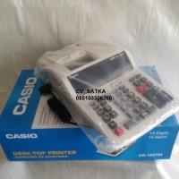 Kalkulator Casio DR 140TM ORIGINAL WARRANTY