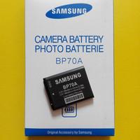 Battery Samsung Replacement BP-70A BP70A 70A u/ Charger SBC-70A