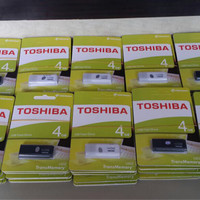 Flashdisk Toshiba 4 GB
