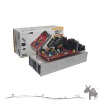 Kit Power Amplifier Kelas D  HRDB