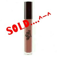 harga Polka Cosmetics Matteness Lip Lacquer Mandolin / Lipstick Nude Tokopedia.com