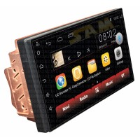 Head Unit Android / Audio Mobil / Tape Mobil MTECH 8803 7 INCH