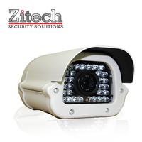 ZiTECH CCD Video Camera 600TVL