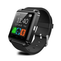 SMART WATCH U WATCH U8 - JAM TANGAN HP - SMARTWATCH U8