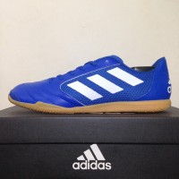 Sepatu Futsal Adidas Ace 17.4 Sala Blue S82225 Original BNIB