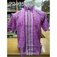 22435A Kemeja Batik Hem Batik Baju Batik Pria Murah Etnik Songket e349d4a185