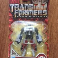 Optimus Prime transformers legend class ROTF Original