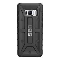Uag Samsung Galaxy S8+ Pathfinder Series Case - Black