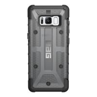 UAG Samsung Galaxy S8 Plasma Series Case - Ash/Black